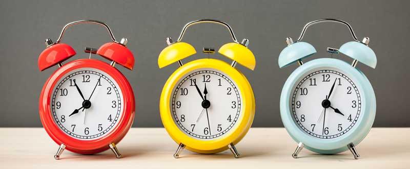 Il tempo è uno dei punti deboli di molti titolari di PMI. Non basta mai per fare tutto, specialmente quando si devono assumere tanti ruoli diversi all'interno della propria azienda.
